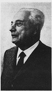 Gino Pestelli