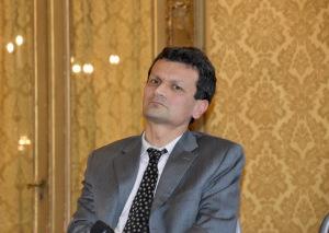 Il professor Mauro Forno